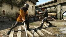 Klíč k meči: Jsou souboje na meče prokletím nebo budoucností videoher?
