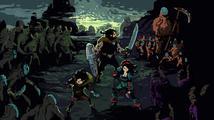 Children of Morta je typická diablovka s kouzelnou pixelartovou grafikou