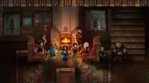 Kouzelná diablovka Children of Morta bojuje o bytí a nebytí na Kickstarteru