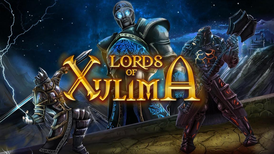 Lords of Xulima - recenze hardcore RPG ze staré školy