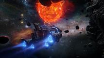Ve sci-fi simulaci Into the Stars si hrajete na kapitána vesmírné bárky
