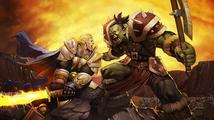 Režisér Warcraft filmu odmítá stereotyp a nabídne hrdiny na straně lidí i orků