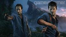 Nové informace o Uncharted 4 představují Nathanova bratra a piráty z Madagaskaru