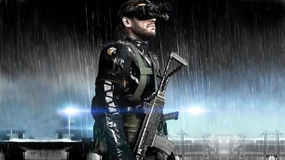 Metal Gear Solid V: Ground Zeroes - recenze PC verze