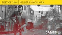 Best of 2014: Nejlepší akční hra