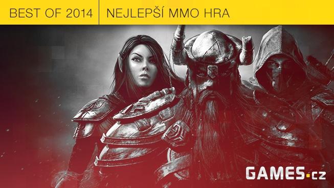 Best of 2014: Nejlepší MMO hra