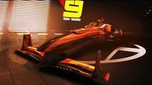 Superrychlé závody Formula Fusion od tvůrců Wipeout jsou na Steam Greenlight