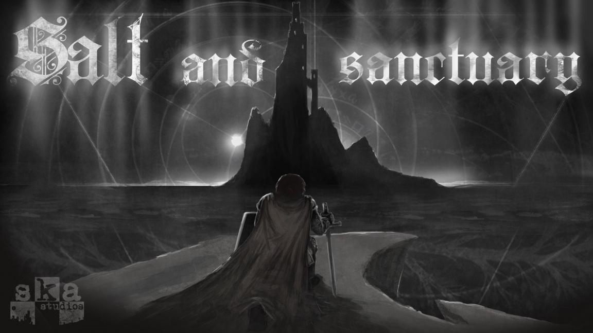 Salt and Sanctuary, na rozdíl od jiných, skutečně ctí odkaz Dark Souls a vyjde i na PC