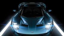 Forza Motorsport 6 pro Xbox One spojí své síly s Fordem, ale první záběry uvidíme až na E3