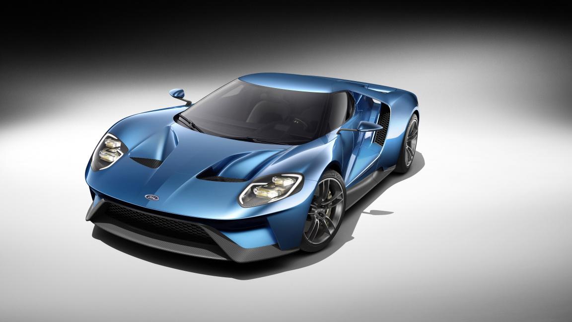 Forza Motorsport 6 vyjde před koncem letošního roku