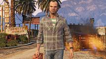 Rockstar posouvá vydání PC verze Grand Theft Auto V na konec března a uvádí hardwarové požadavky