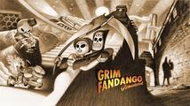 Grim Fandango Remastered - recenze