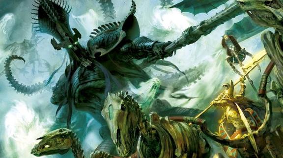 Creative Assembly připravují Total War: Warhammer