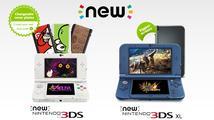 Nové verze handheldu 3DS a 3DS XL vyjdou v únoru a chystá se i nový Fire Emblem