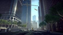 Další open beta Battlefield Hardline nabídne dva módy, dvě mapy a žádný level cap