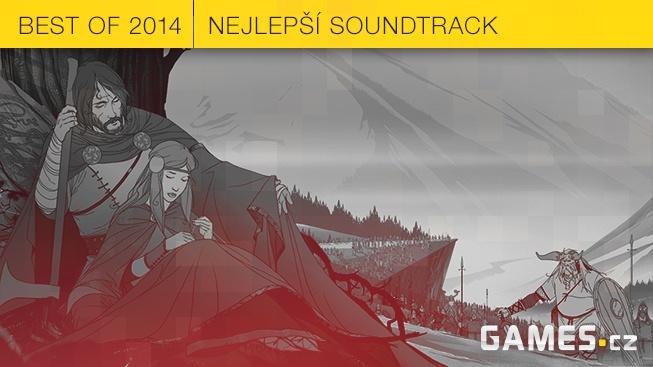 Best of 2014: Nejlepší soundtrack