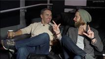 Dabéři Uncharted 4 si povídají o životě, své profesi a hře samotné