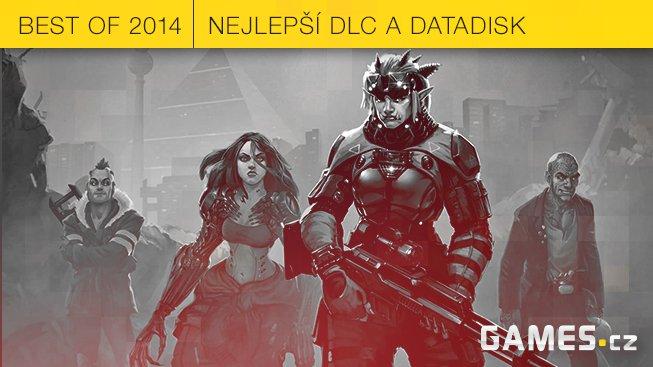 Best of 2014: Nejlepší DLC a datadisk