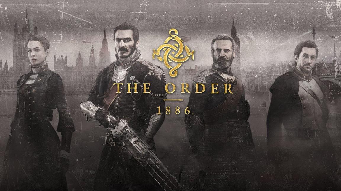 Sony se chlubí reakcemi hráčů na The Order: 1886 a nabízí bonusy za předobjednávku