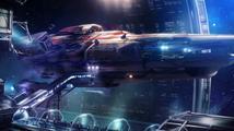 Novou hrou se jménem Sida Meiera je tahová sci-fi strategie Starships