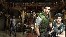 Resident Evil HD Remaster - recenze