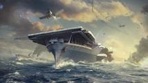 Vyzkoušeli jsme World of Warships a najednou nám chybí moře