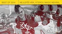 Best of 2014: Nejlepší hra, kterou nikdo nehrál
