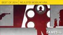 Best of 2014: Nejlepší mobilní hra