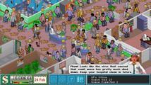 EA nabízí na Originu zdarma kouzelnou strategii Theme Hospital