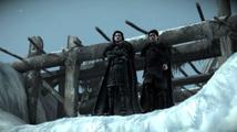 Druhá epizoda adventurního seriálu Hra o trůny od Telltale vyjde 5. února