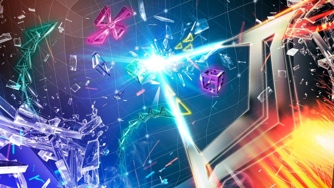 Geometry Wars 3: Dimensions - recenze