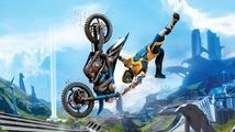 Trials Fusion konečně nabízí online multiplayer v trojici nových módů