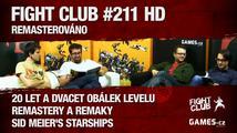 Fight Club #211: Remasterováno