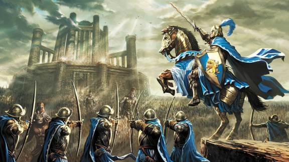 Heroes of Might & Magic III HD Edition - recenze
