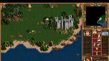 Obrázek ke hře: Heroes of Might & Magic III HD Edition