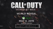 Vrátí se letošní díl Call of Duty do 2. světové? Odnož Anonymous říká, že ano.