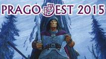 Festival PragoFFest 2015 láká na hry, sci-fi a fantasy