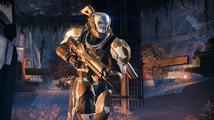 Destiny - The Dark Below Prolog