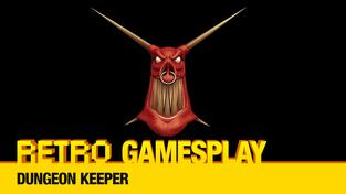 Retro GamesPlay: Dungeon Keeper