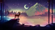 The Deer God – dojmy z hraní jeleního survivalu