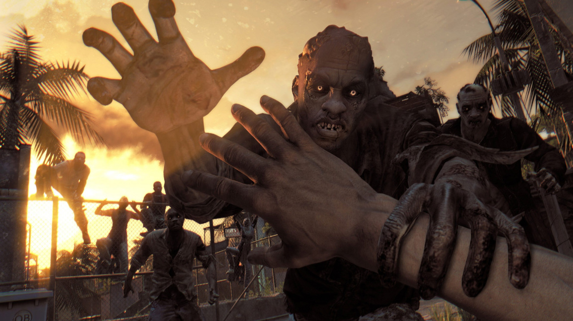 Dying Light - recenze