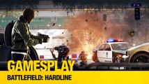 GamesPlay: hrajeme multiplayer betu střílečky Battlefield Hardline