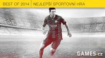 Best of 2014: Nejlepší sportovní hra