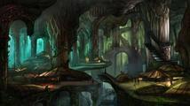 Svět RPG Underworld Ascendant slibuje proměnlivost a souboje frakcí