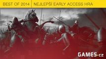 Best of 2014: Nejlepší early access hra