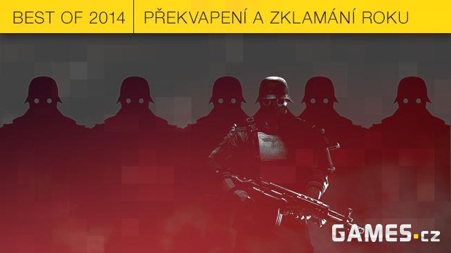 Best of 2014: Překvapení a zklamání roku
