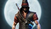 Tvůrci Tropica připravují akční RPG Victor Vran