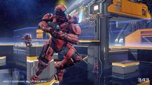 """Hráči odehráli v Halo 5 betě přes 2,5 milionů hodin a nakonec vyhráli """"modří"""