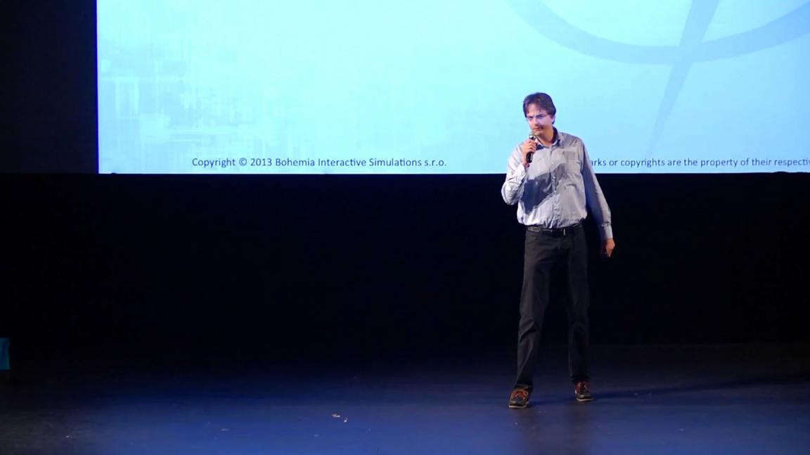 GDS 2014: Otakar Nieder - Úvod do světa serious games