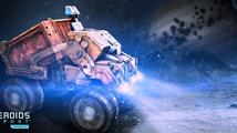 Arkádová klasika Asteroids se vrací jako multiplayerová survival akce